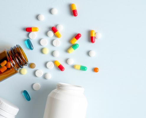 farmaci ototossici